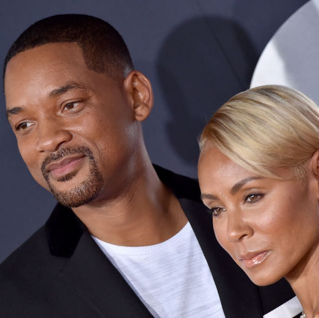how will smith reacted to joke about entanglement