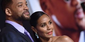 Will Smith, Jada Pinkett Smith, Instagram, ruzie, trolls