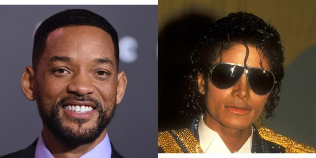 Will Smith Michael Jackson Story Will Smith Tells An Amazing Story