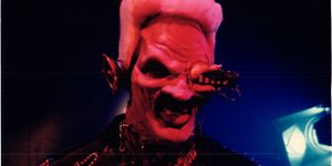 Will Smith / Nightmare on my street