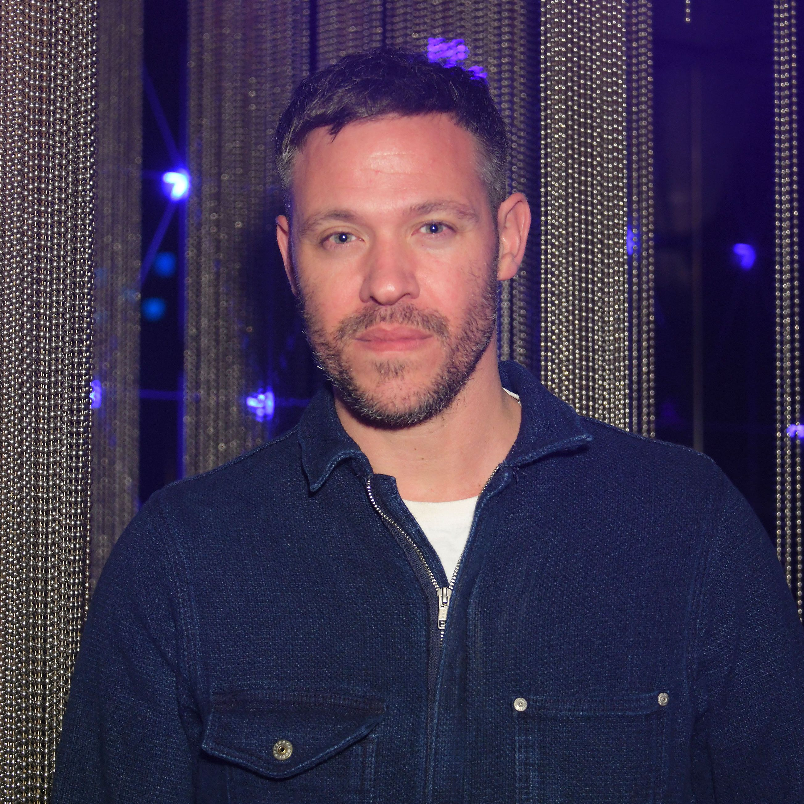 Will Young reveals what motivated him to make his comeback album