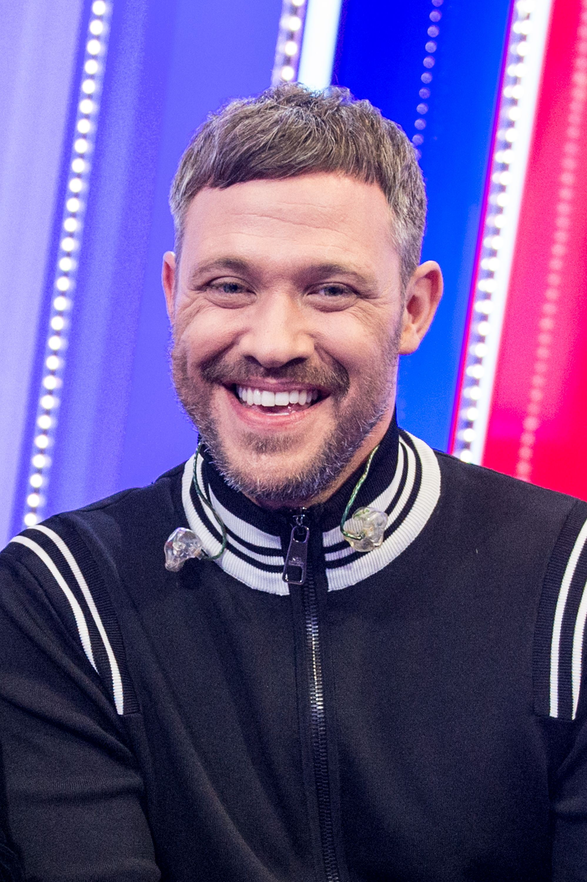 Will Young explains how gardening has helped his anxiety