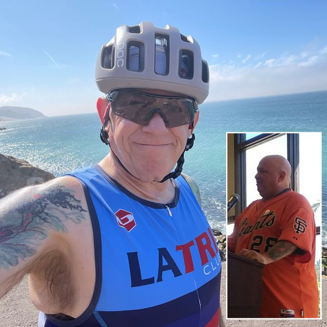 william bowden how cycling changed me