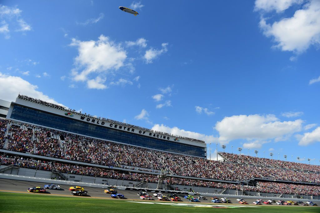 What Fans Can Expect Heading To The Imsa Rolex 24 And Nascar Daytona 500