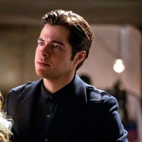 William Clayton, Arrow season 7