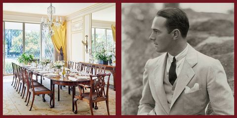 william haines and betsy bloomingdale living room
