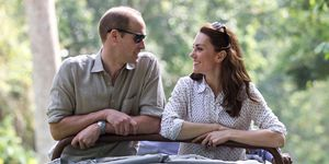 This is why Prince William and Kate Middleton broke up early in their relationship