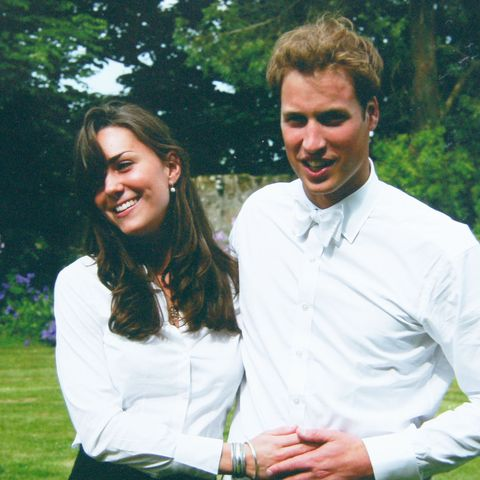 Why Kate Middleton And Prince William Broke Up Before They Got Married