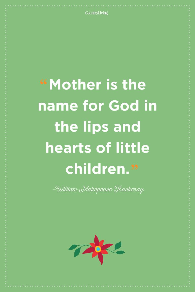 30 Mother and Daughter Quotes - Relationship Between Mom ...