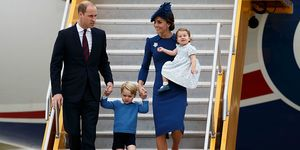 Prins William, kate middleton, kinderen, prinses diana overleden