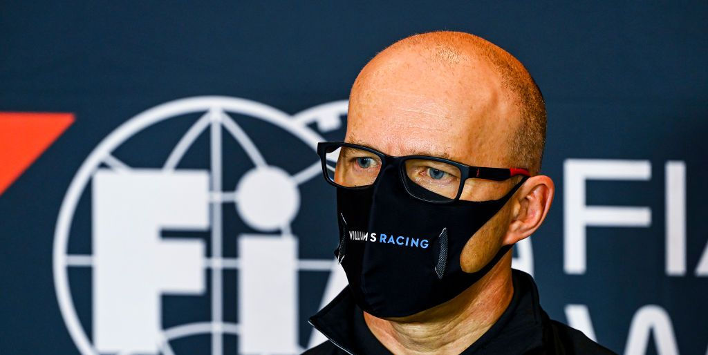 F1 Team Principal is Latest High-Profile Figure in Series to Test Positive for COVID-19