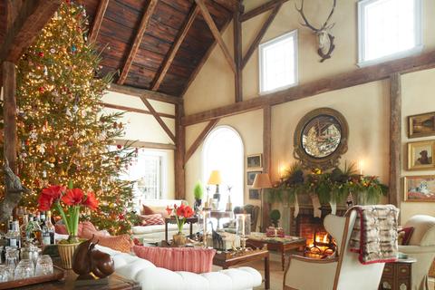 williams christmas tree veranda