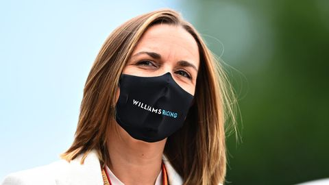 Williams F1 Sale Raises Questions Like Who S The Boss