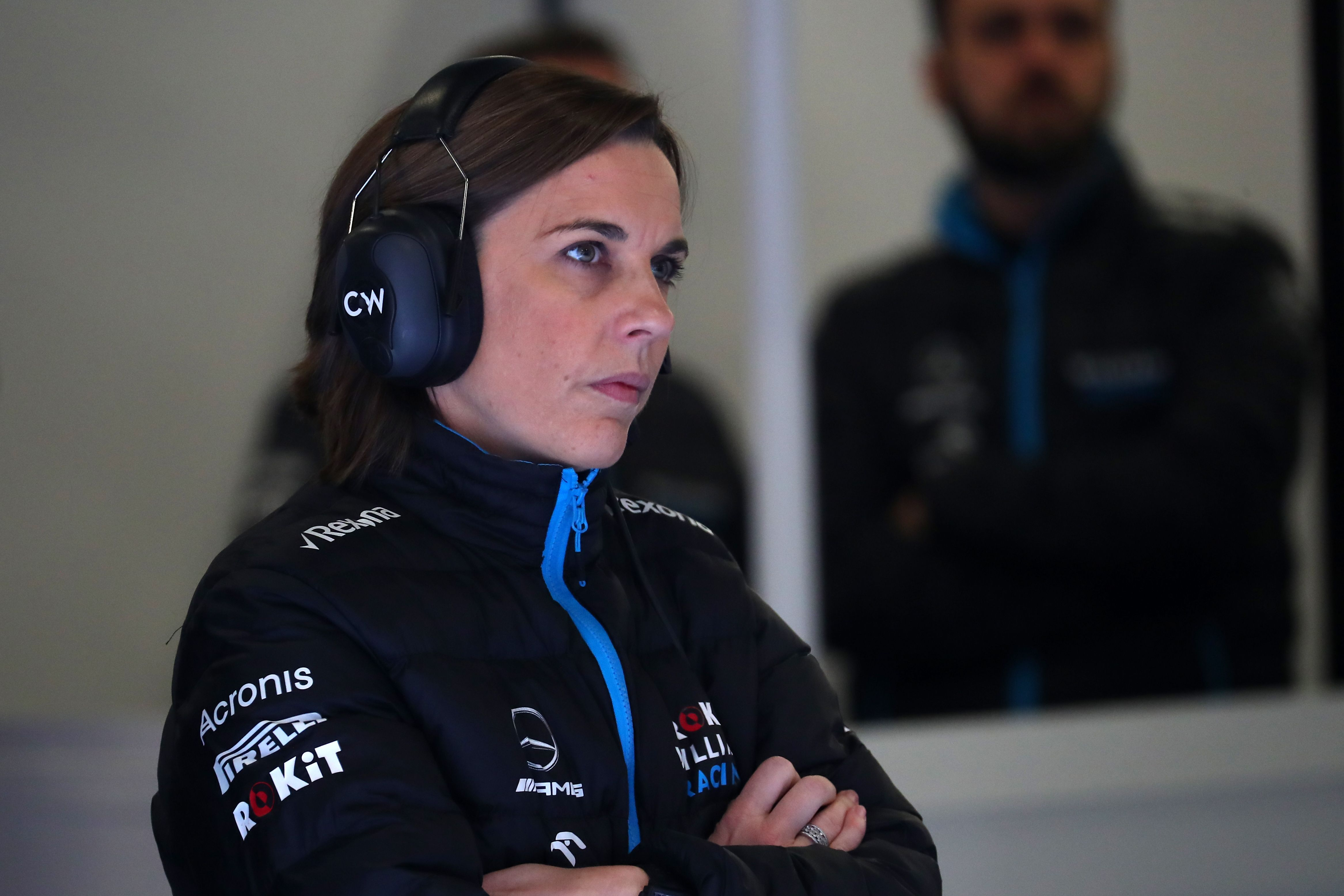 End Of An Era In Formula 1 Williams Family To Leave Sport Following F1 Italian Grand Prix