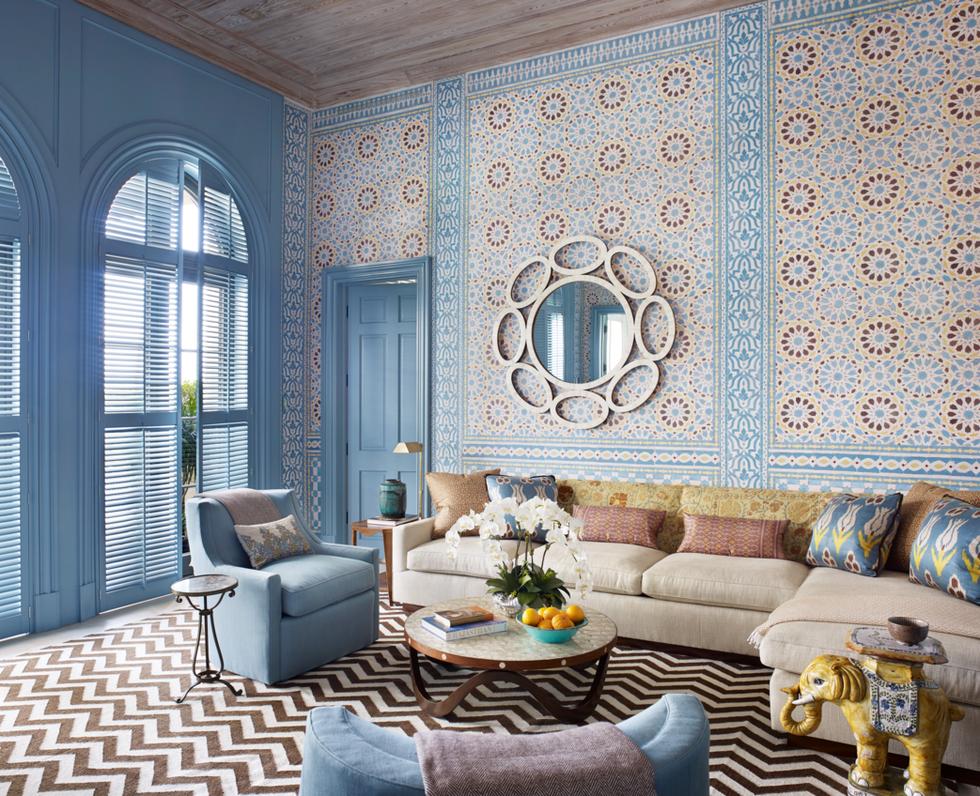 35 Best Living Room Ideas - Luxury Living Room Decor & Furniture Ideas