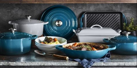 Williams Sonoma Christmas Table.Shop The Best Le Creuset Deals From The Williams Sonoma