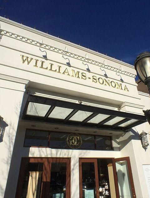 Williams Sonoma Hiring Work-From-Home for Holiday Season