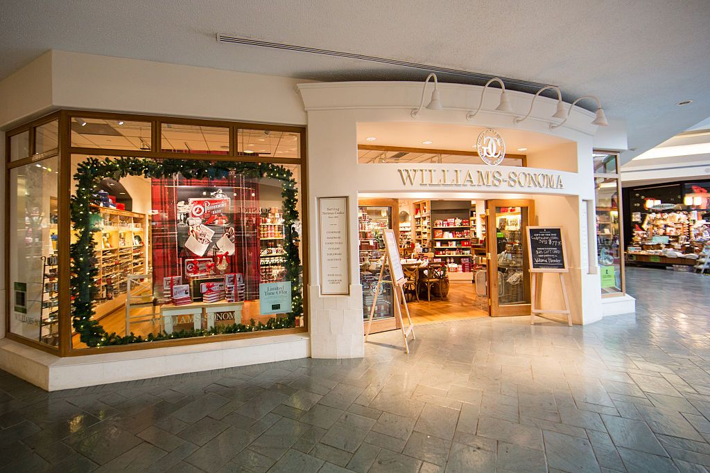 Williams-Sonoma Is Hiring 2,500 Work-From-Home Employees This Holiday Season