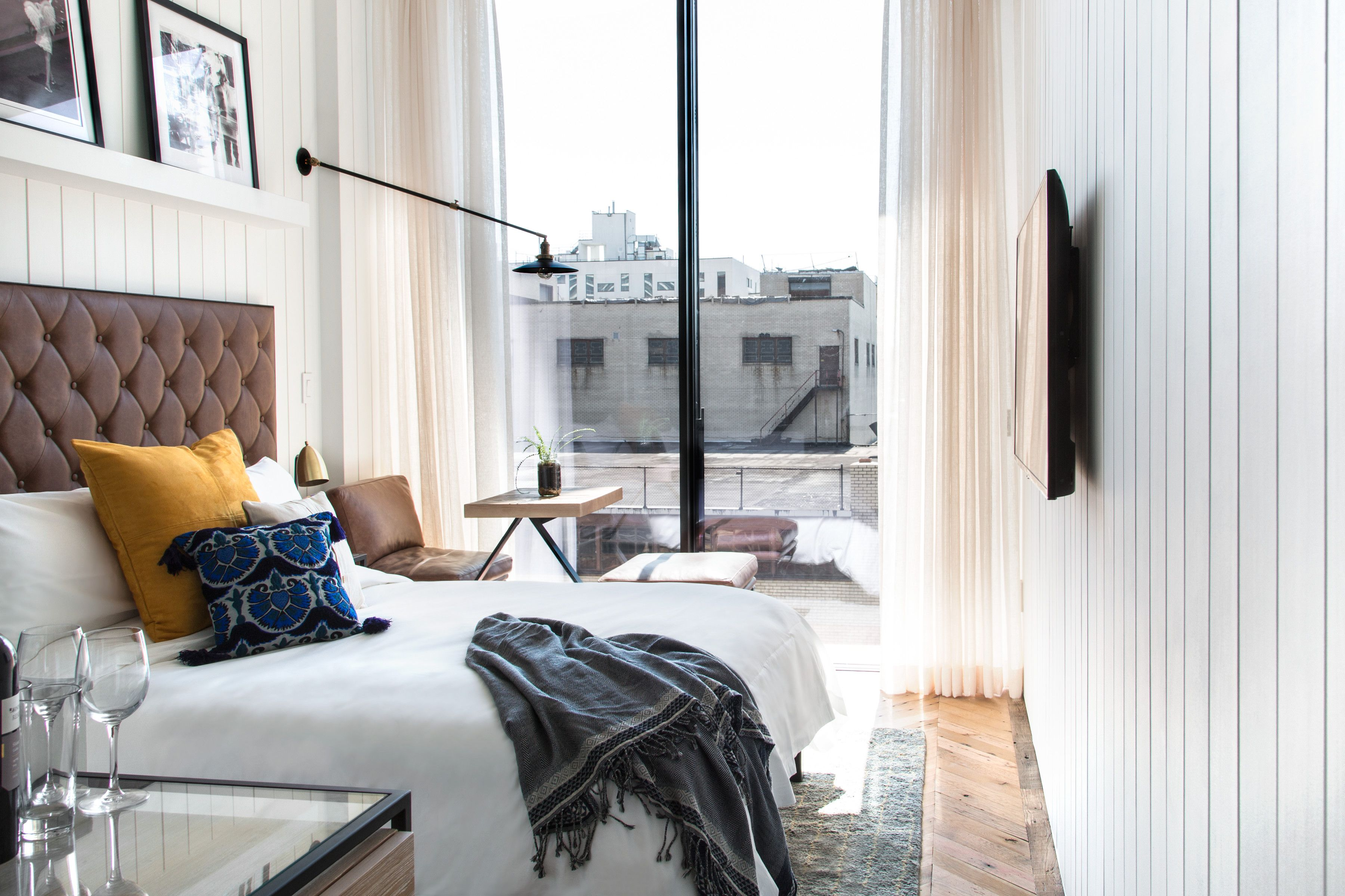 The Williamsburg Hotel Staycation - What To Do In Williamsburg, Brooklyn
