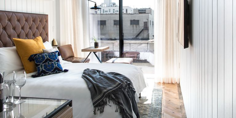 The williamsburg hotel staycation what to do in for Design hotel williamsburg