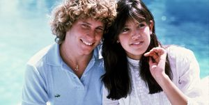 'Stranger Things' References: Willie Aames and Phoebe Cates...