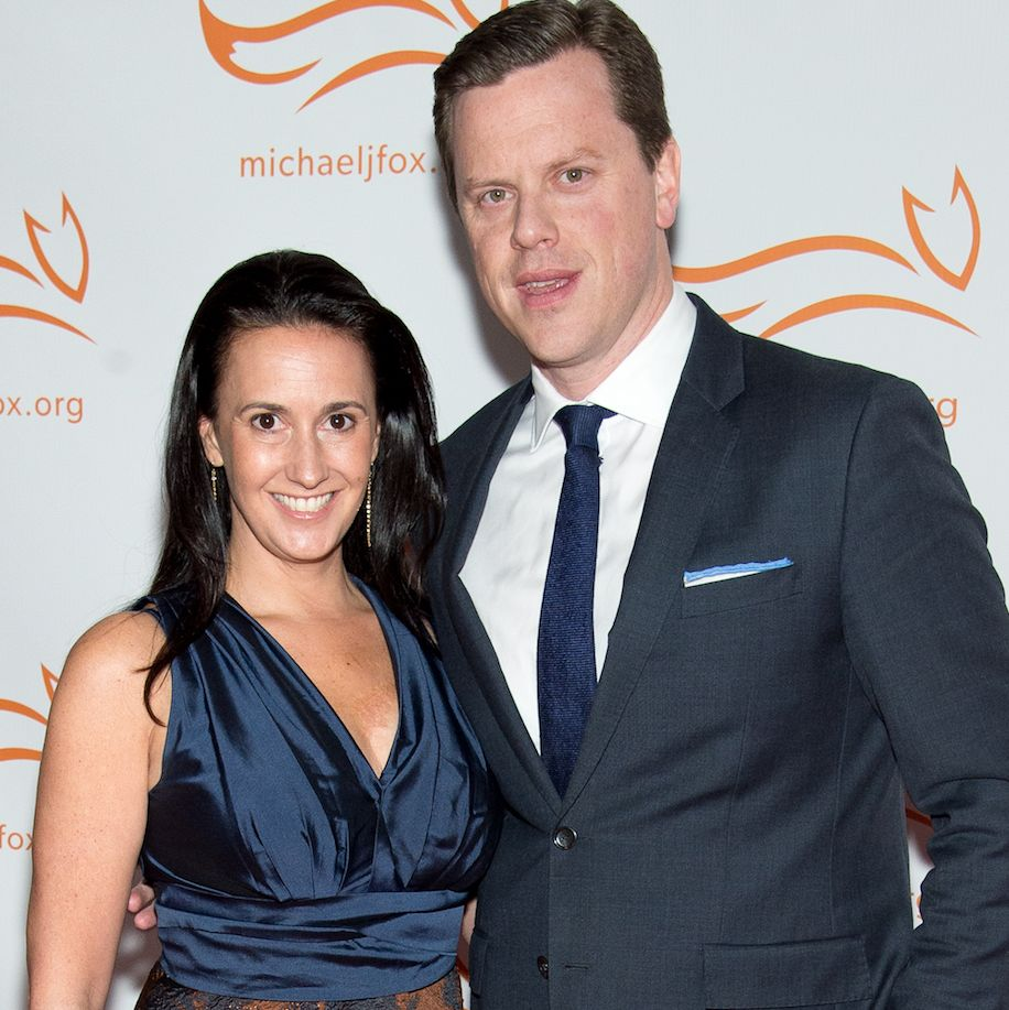 'Today' Star Willie Geist and His Wife Have, Hands Down, the Craziest Love Story in the World