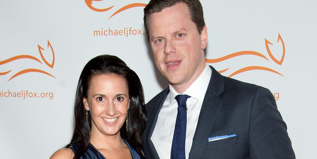 Who Is Willie Geist S Wife Meet The Today Anchor S Wife