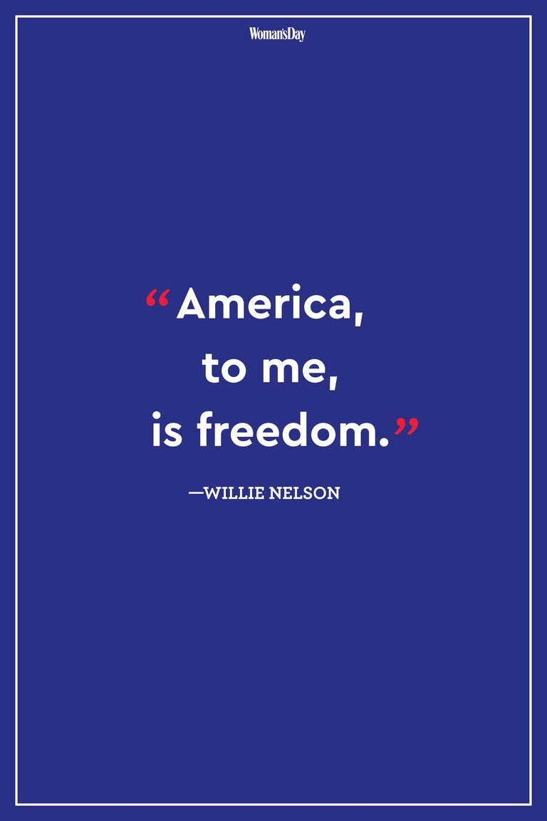 15 Inspiring Fourth Of July Quotes
