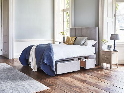 Tips Menghadapi Kamar Tidur yang Berantakan