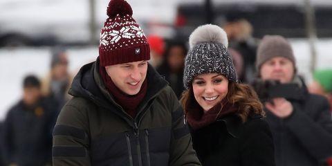 Knit cap, Beanie, Winter, Snow, Freezing, Bonnet, Headgear, Cap, Fun, Playing in the snow,