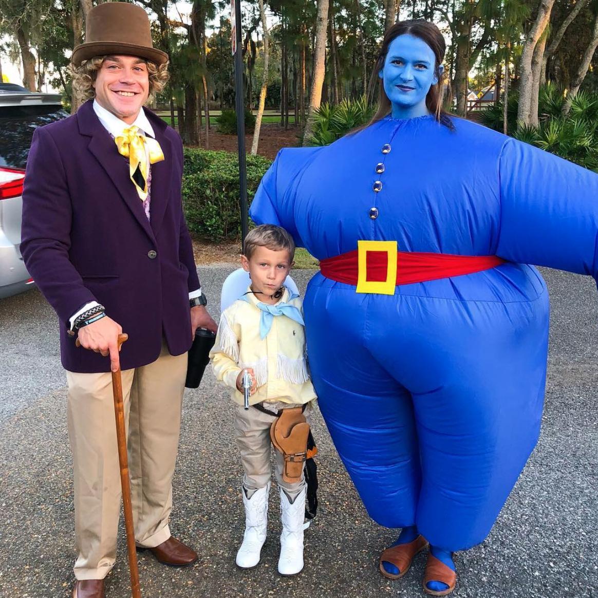 15 Diy Willy Wonka Costumes Best Willy Wonka Kids Costumes