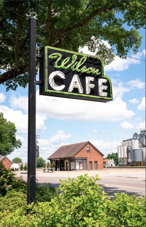 wilson cafe in wilson arkansas