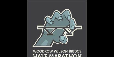 Woodrow Wilson Bridge Half Marathon logo