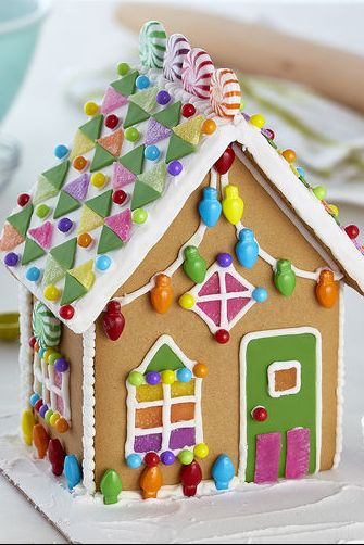 Fine 40 Amazing Gingerbread Houses Pictures Of Gingerbread Download Free Architecture Designs Scobabritishbridgeorg
