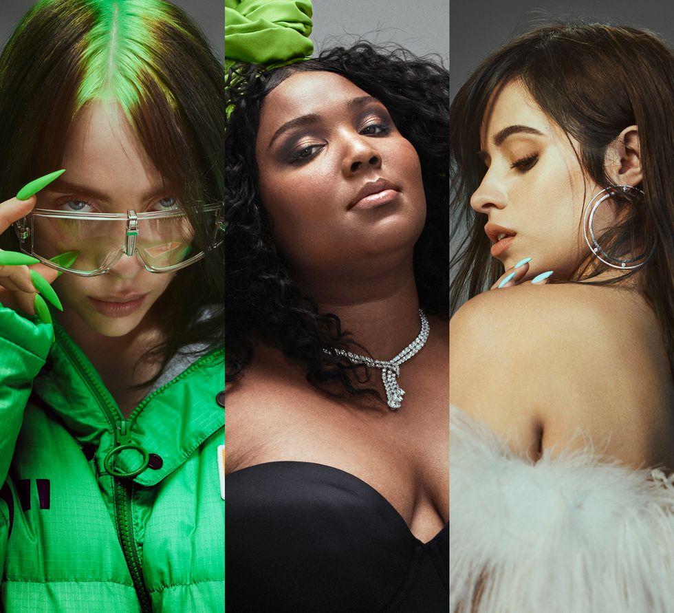 ELLE's Women In Music 2019