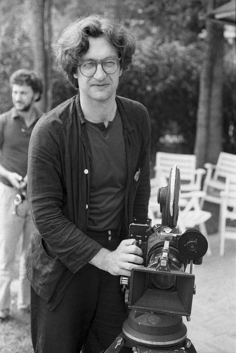 documentales sobre directores bergman