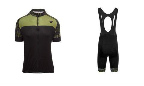 winnen, kledingset AGU, Trend-collectie
