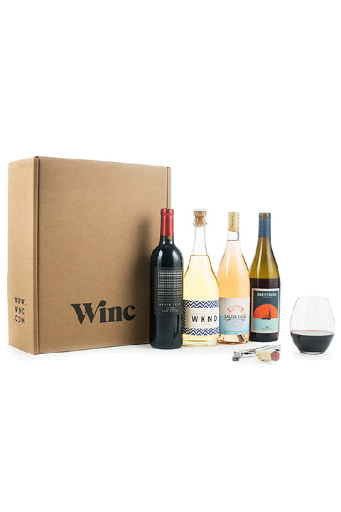 Mother's Day Wine Gifts for Her -  Winc Wine Delivery