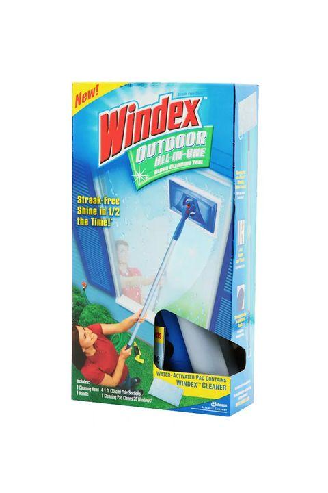 Best Window Cleaners Windex