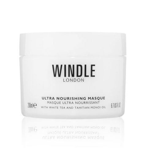Windle and Moodie healthy hair tips
