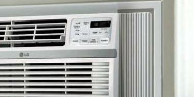 Image Lg The Humble Window Air Conditioner Long Scorned For