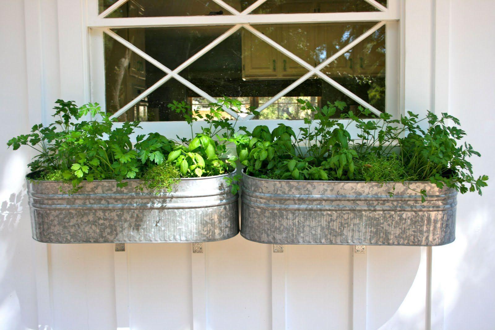20 Best Diy Window Box Ideas How To Make A Window Box