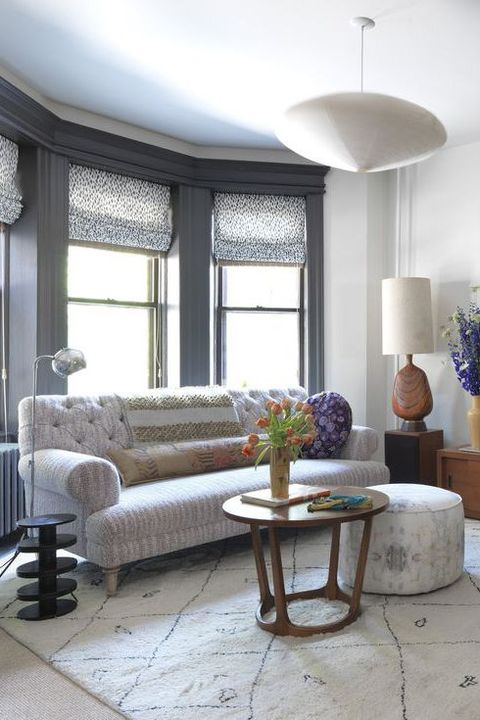 Window Treatment Ideas: 20 Window Treatments To Add Drama To A Room