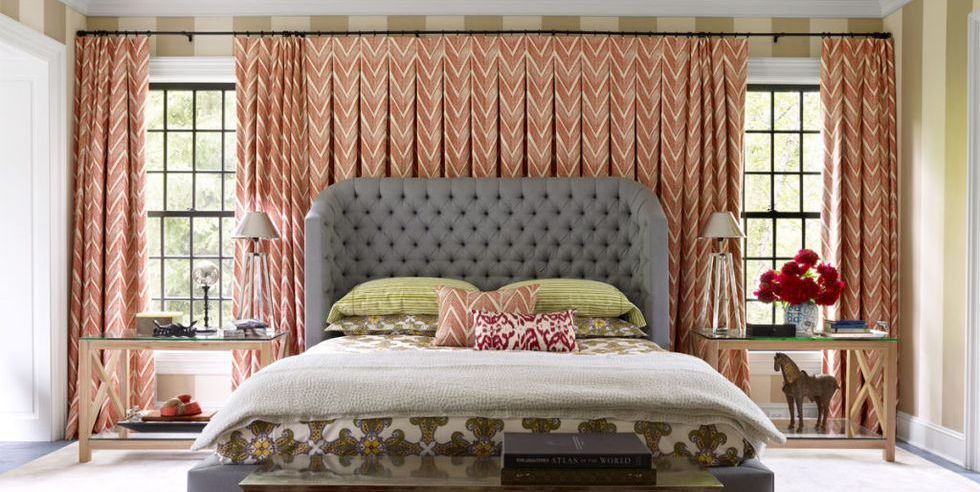 20 Window Treatments to Add Drama to a Room
