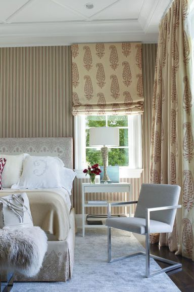 20 Window Treatments to Add Drama to a Room - Best Curtains ...