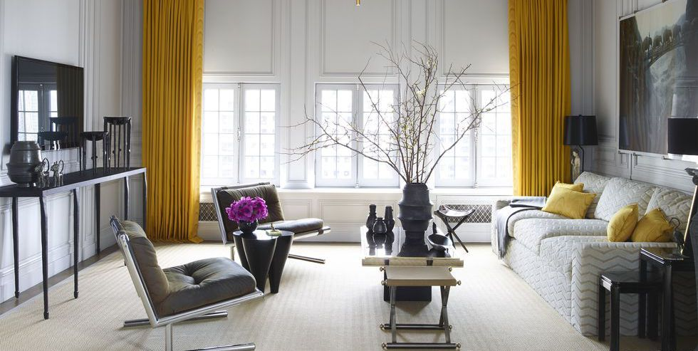 20 Window Treatments To Add Drama To A Room Best Curtains