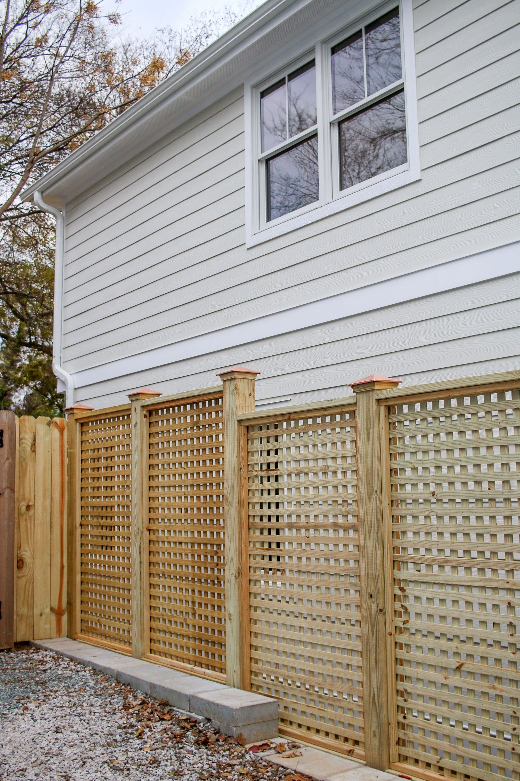 20 Best Garden Fence Ideas Different Types Of Fences