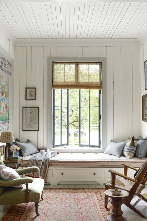 window seat living room sectionals