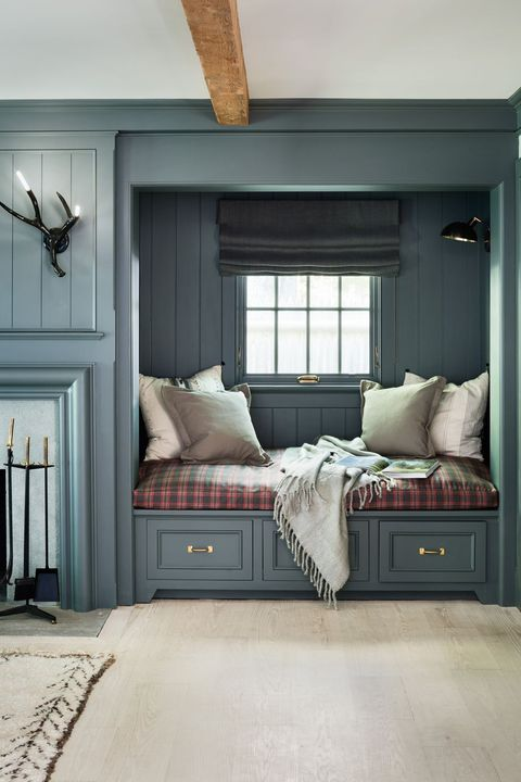 . 20 Cozy Window Seat Ideas   Inspiring Seating for Any Home