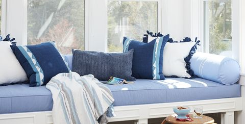 20 Beautiful Window Seat Ideas Best Cushions And Benches